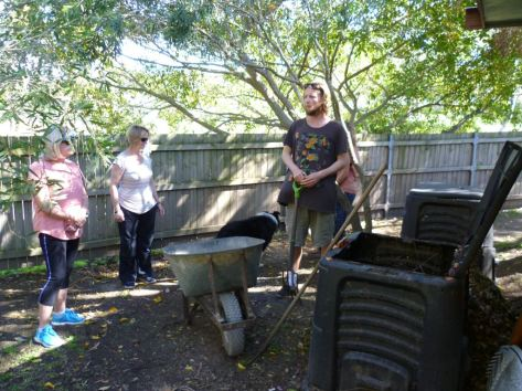 Composting Workshop