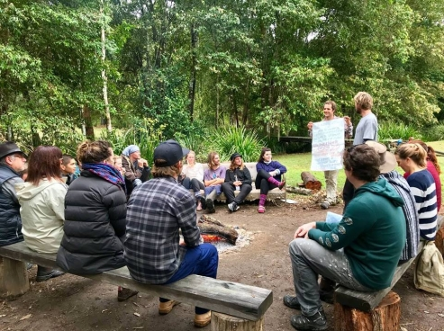 Introduction to Permaculture 2 day Course